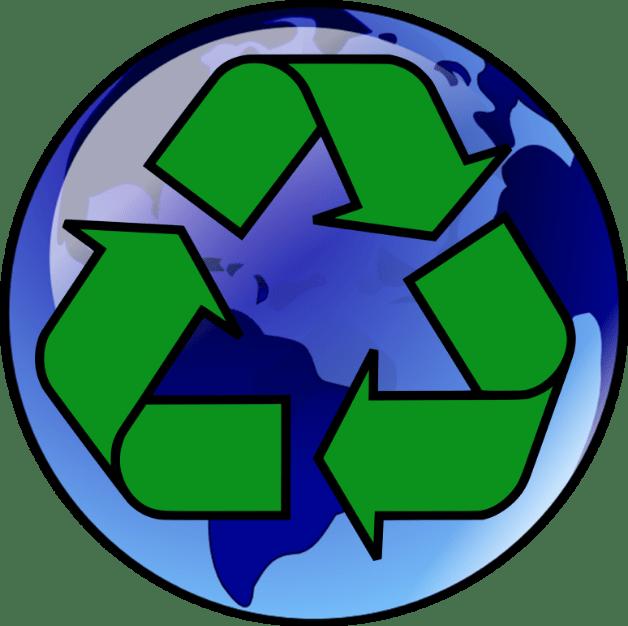 リサイクルマーク